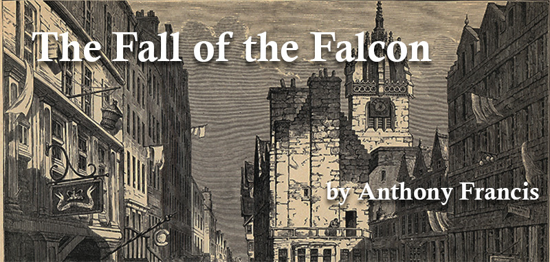 Fall of the Falcon - feature