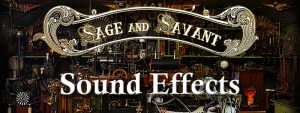 S&S sound effects