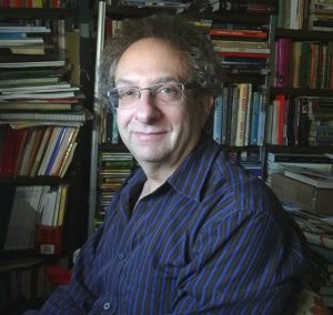Allan Weiss, author