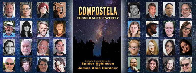 Compostela feature