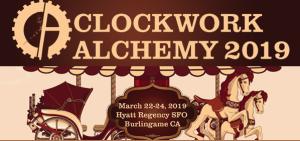 Clockwork Alchemy