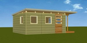 Prefab Tiny Houses - Assemble Your Own Tiny Home with a Prefab Kit 2
