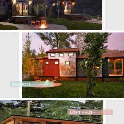 Manufacturer Spotlight: WheelHaus Tiny Prefab Homes