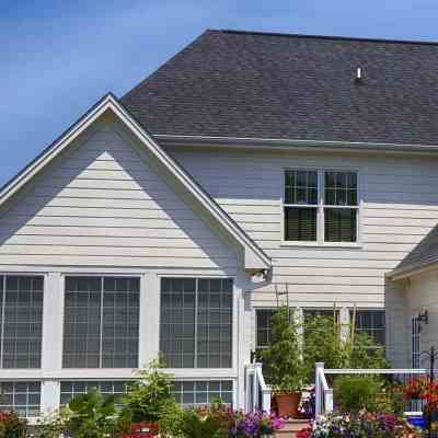 A Better Roof Ridge Vent
