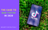 Sage Knows IT: The Case to Ban TikTok