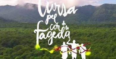 LA FAGEDA: NOVA DATA DE LA CURSA EL 12/09/2020