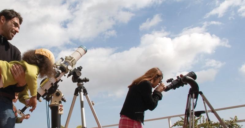 ASTRONOMIA : CURS ONLINE D'INICIACIÓ ASTER