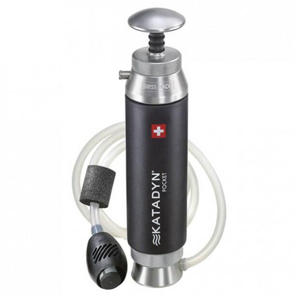 Katadyn - Pocket Filter - Filtre/Depuració d'aigua per Trekking