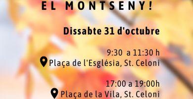 EL MONTSENY NO TÉ PREU: SIGNA PER PROTEGIR-LO !!