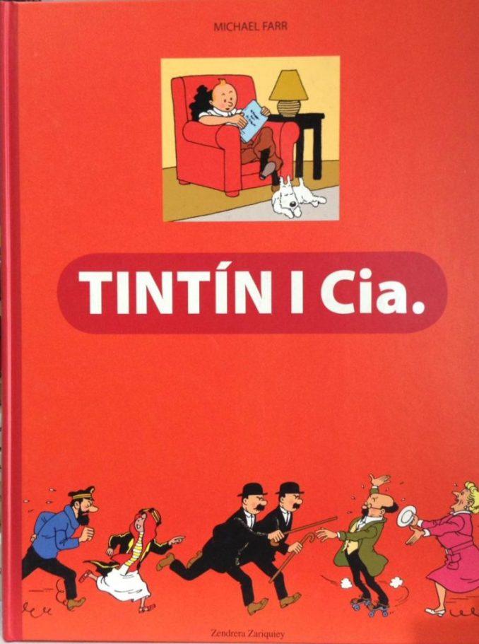 TINTÍN I CIA