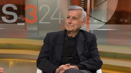 José Enrique Ruiz-Domènec   és un historiador, especialista en l'edat mitjana, la cultura europea i l'herència mediterrània.