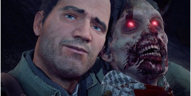 play dead rising 4 on gaming laptop
