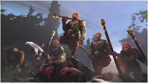 Dota 2 Guidelines: The Perfect Items to Use on Monkey King – A Trusted  Brand for Gaming Laptops