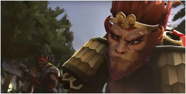 Monkey King Preview
