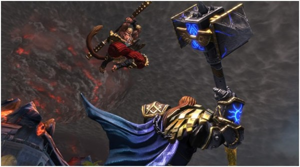Smite Review