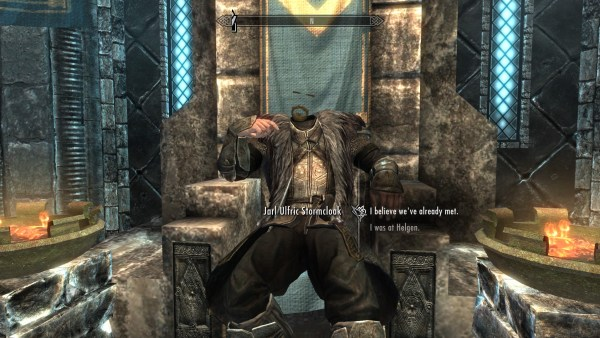 Skyrim glitches
