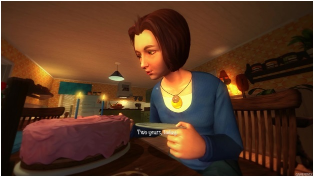 Among the Sleep Mother