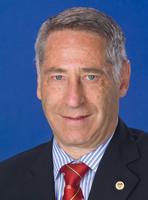 Gerald M. Fried