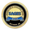 SAGES Recognition of Excellence 2013
