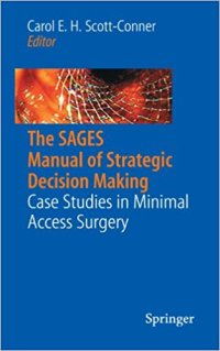 Case Studies in Minimal Access Surgery