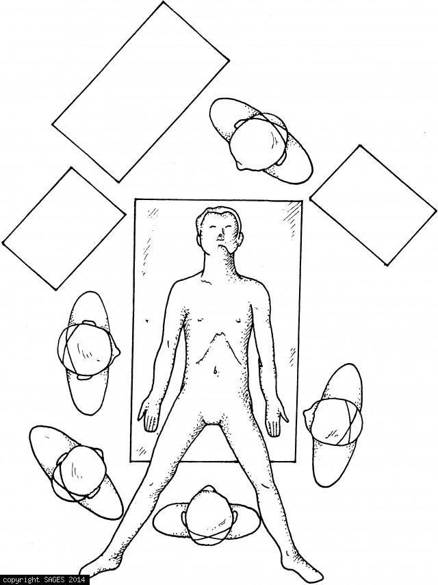 Room Setup and Patient Positioning