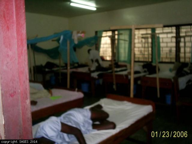 MSF/Liberia