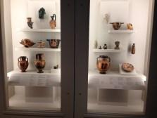 RISD Museum's Ancient Greek Vases