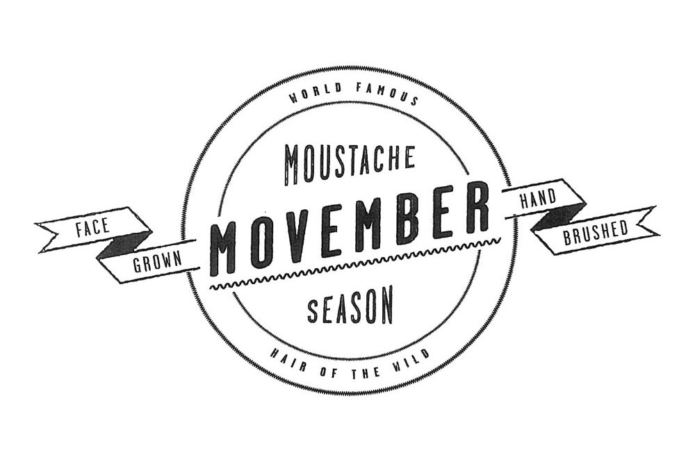 The Sages of RPG Supports Movember!