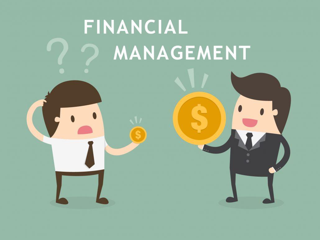 Financial Management Basic Money Management