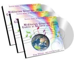 Meditation Quantique