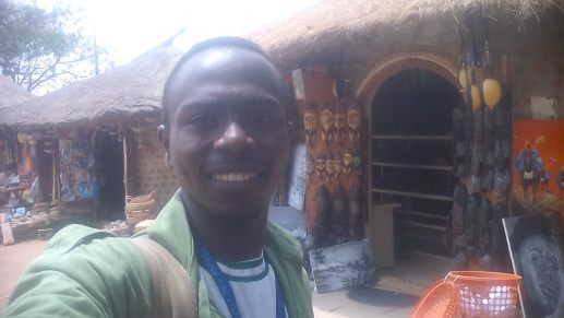 y Journey To The ARTS AND CRAFTS Village, Abuja