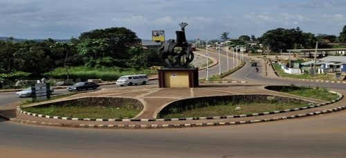 See Reasons Why You Should Visit Enugu This Easter