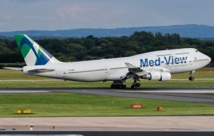 One of the Nigeria's domestic airlines, Medview airlines has declared its readiness to resume direct flight services originating from Murtala Muhammed International Airport Lagos to Dubai starting from July 4, 2017, to cater for many Nigerians travelling to Dubai either for holidays or business.
