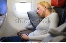 Sleeping During Flight Take-Off And Landing Is Dangerous To Health – Health Experts