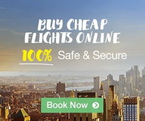 TravelStart Flight Booking