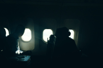 The 3 Mean Reasons Why Flight Attendants Dim Airplane Lights During Landing Or Taking-Off At Night
