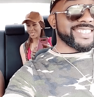 Where Banky W And Adesua Have Been On Incredible Vacations Together