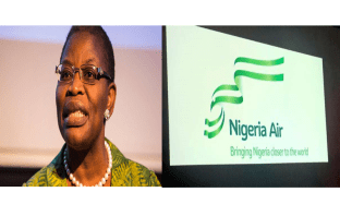 Oby Ezekwesili Gives Reasons Why She Kicked Against Nigeria Air