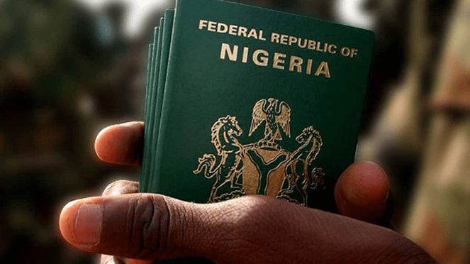 Nigerian Passports Validity Period Extend To 10 Years, The Cost