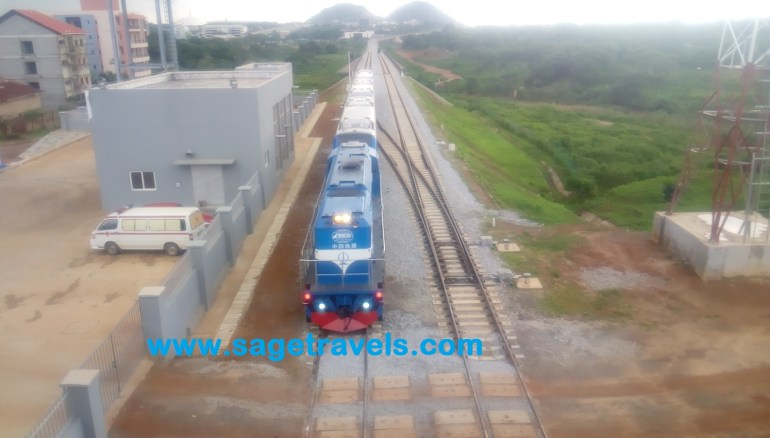 Abuja Metro Light Rail: All You Need To Know (Video)