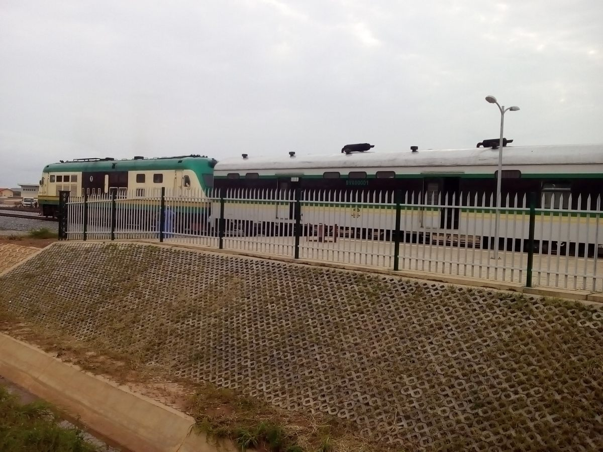 Abuja to Kaduna by Train: Schedule, Cost and Experience