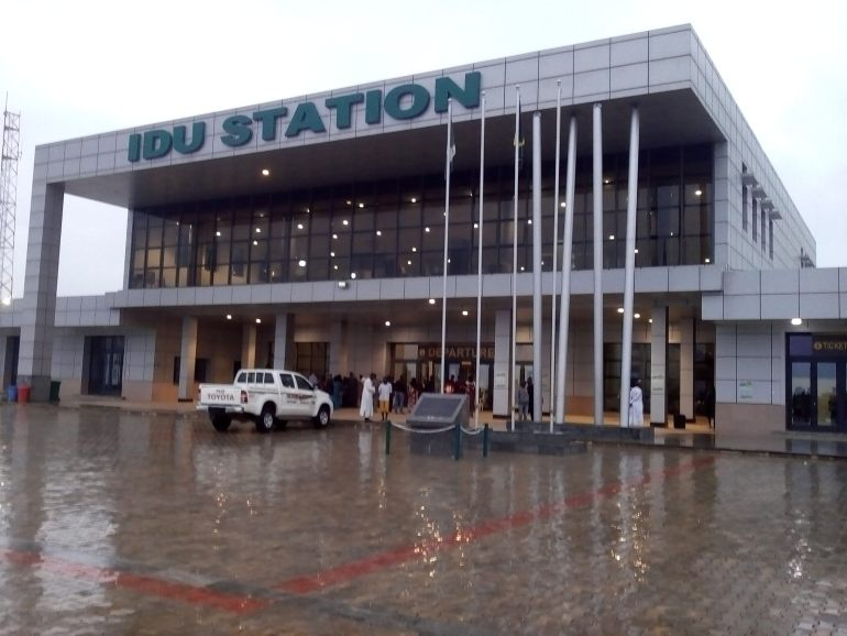 New Abuja – Kaduna Train Price and Schedule