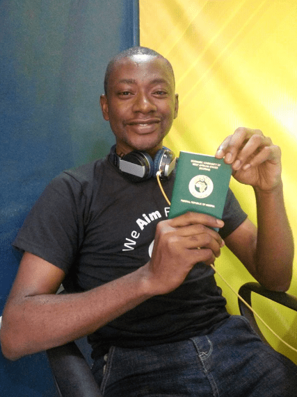 The Challenges & Extreme ways of Getting Nigeria Passport