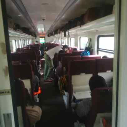 Lagos – Kano Train: New Schedule, Price and Experience