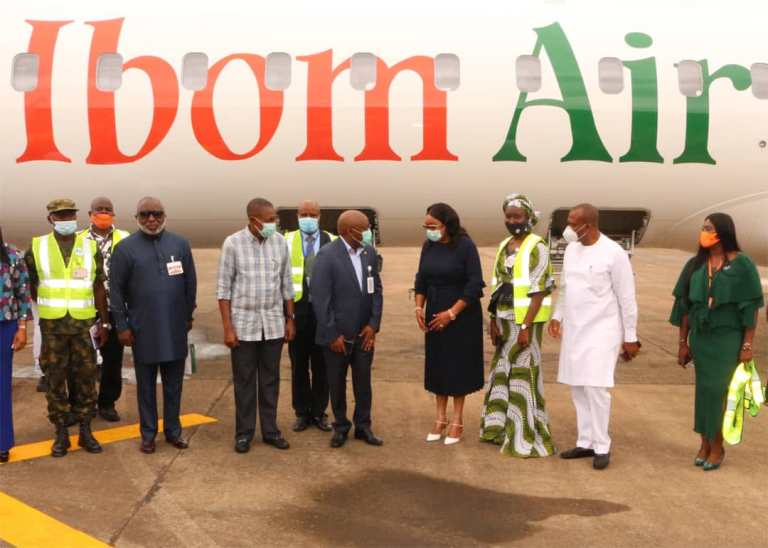 IbomAir Flight Schedule & Fare -Enugu To Lagos & Abuja