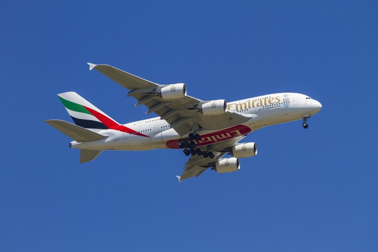 FG lifts Suspension on Emirates Flights from Nigeria
