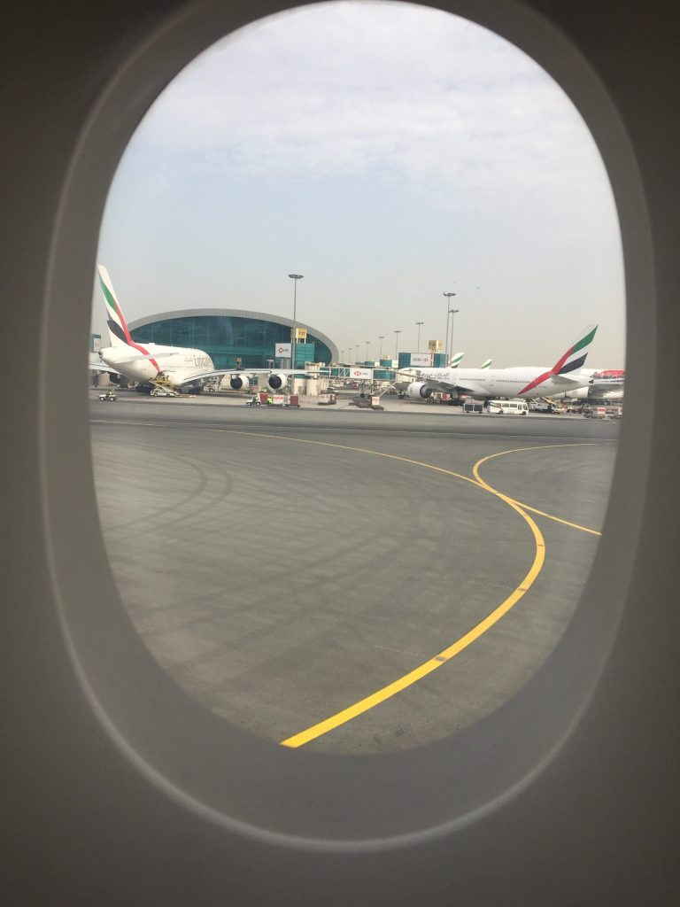 Covid-19: Nigerians Deported From Dubai