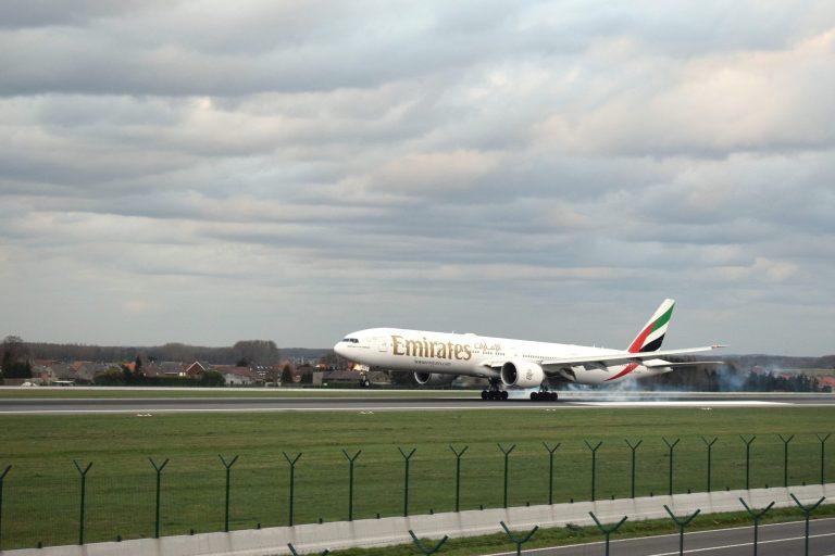 Emirates to Resume Flight from Nigeria to Dubai on June 23
