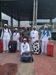 Omega Power Ministry Sponsors Youths To Dubai