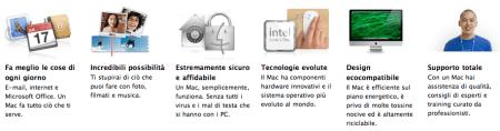 Perché ti innamorerai di un Mac